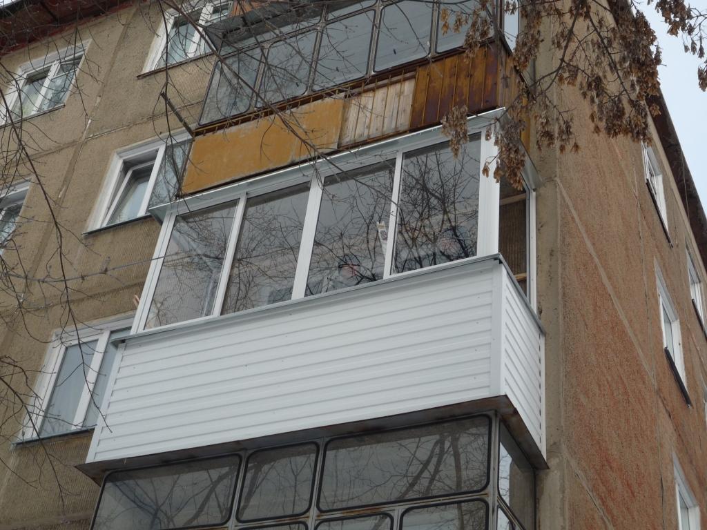 Дизайн рамы балкона фото. - окна какие они ? - каталог стате.